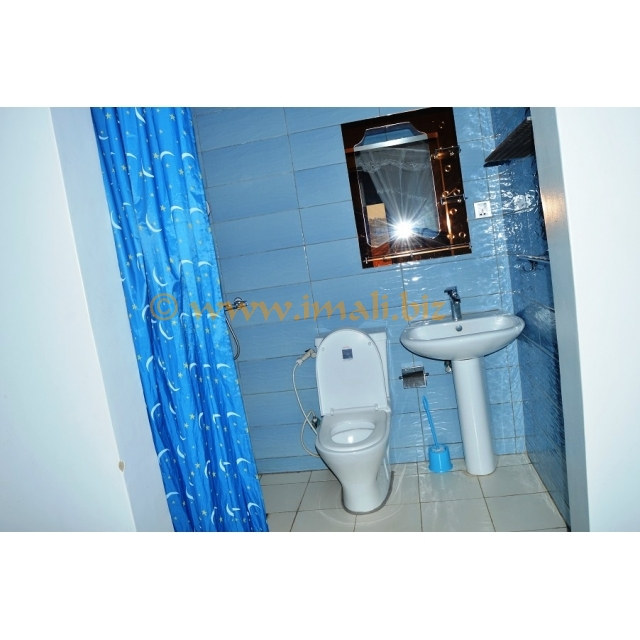 Nice 3 Bedroom House For Rent: A FURNISHED 2 BEDROOM HOUSE FOR RENT @ KACYIRU