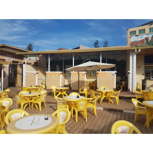Imali biz | A business property & Guest House for sale in