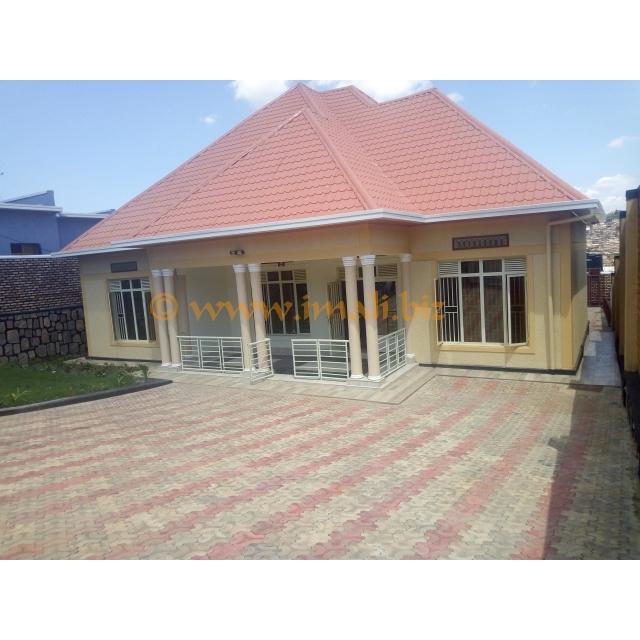 Nice Cheap Houses For Rent: Very Nice House For Rent Kibagabaga @500k