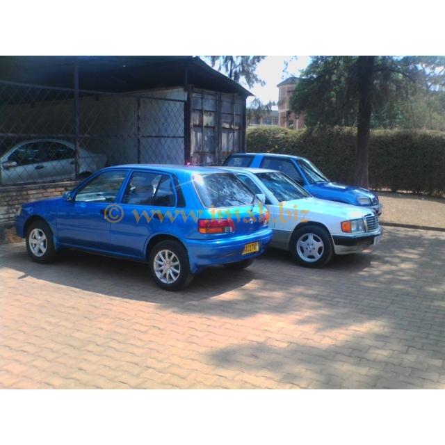Imali biz | Toyota Starlet For Sale : :