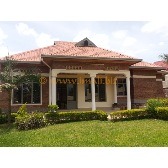 Nice Cheap Houses For Rent: Nice House For Rent In Kibagabaga