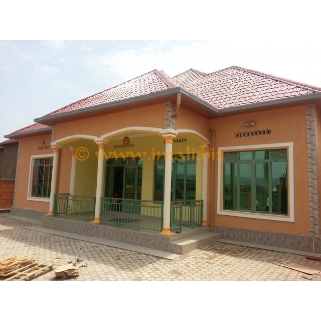 Imali Biz New House For Sale In Kibagabaga