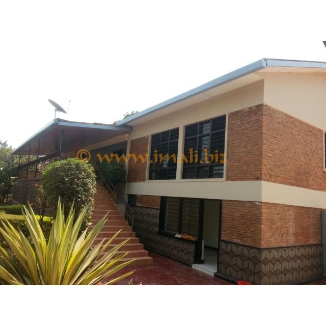 Imali Biz Business House For Rent In Kimihurura