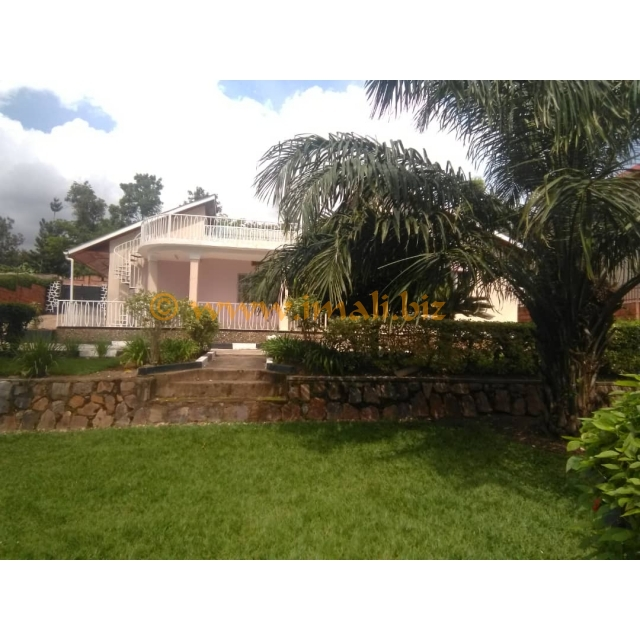 Imali biz | Kacyiru House for sale : :