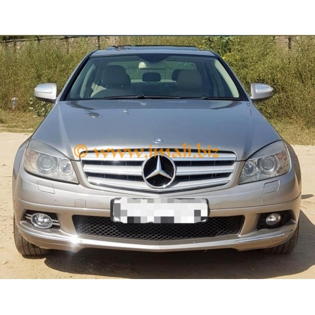 Imali.biz | GREAT DEAL ON A 2008 MERCEDES BENZ C200!!