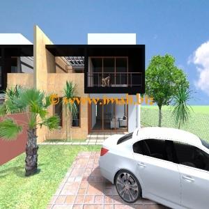Kigali house plans