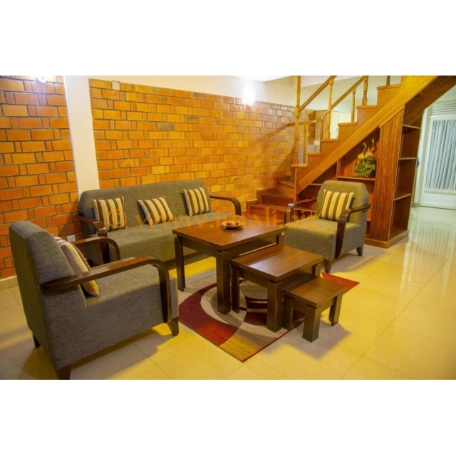Furnished Apartments For Rent Near Me: A NICE FULL FURNISHED APARTMENT IN REMERA