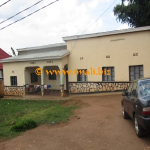 Imali Biz Near Chuk Kabuga Big Land For Sale