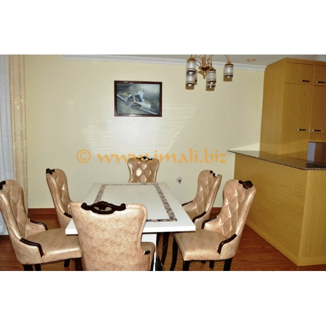 Nice 3 Bedroom House For Rent: A FULL FUNISHED 4 BEDROOM HOUSE FOR RENT