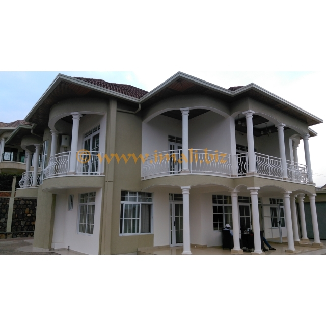 Imali Biz Kagugu House For Sale Near Paved Road