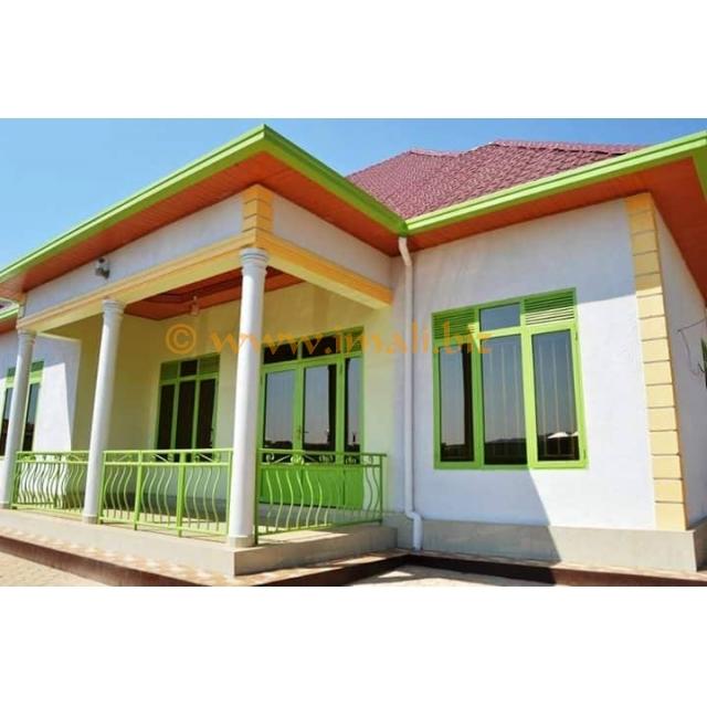 . : : Imali.biz | Kanombe New House For Sale@45million : : .