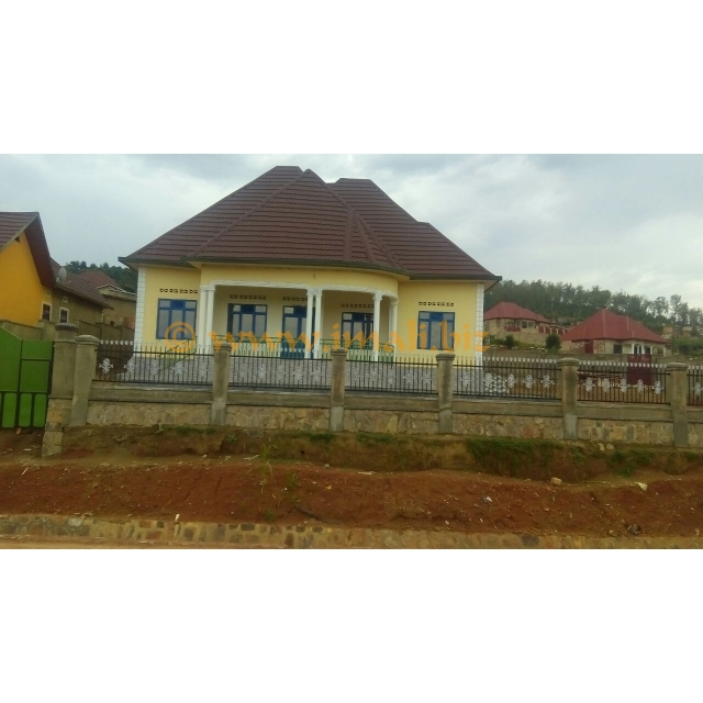 A very nice house for sale in gisozi for Very nice house