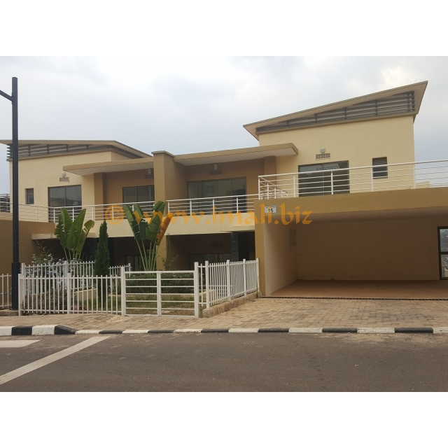 Nice Cheap Houses For Rent: VERY NICE HOUSE FOR RENT KIGALI-VISION CITY