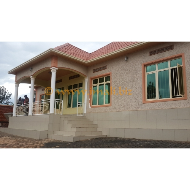 Imali.biz | A Very Nice House for Rent in REMERA at 400,000 Rwf per ...