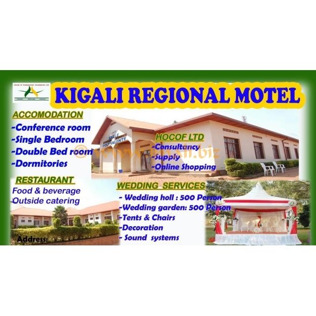 Imaliz homeland real estate is renting a motel in kagarama announce location junglespirit Choice Image
