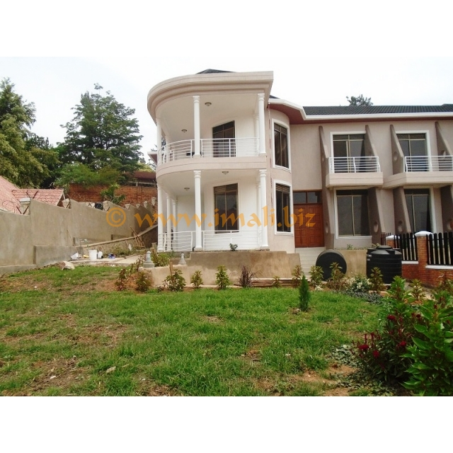 . : : Imali.biz | A LUXURY 4 BEDROOM HOUSE RENT@KIMIHURURA RUGANDO, $1800  /RWF 1 555 200 : : .