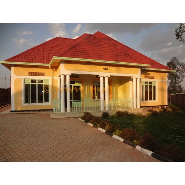 A House For Sale In Kigali – Remera