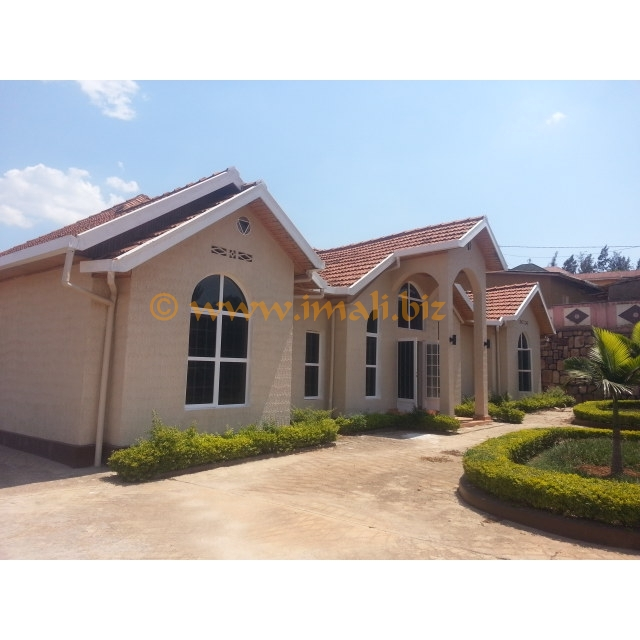 Nice Cheap Houses For Rent: Nice House For Rent In Kicukiro Niboye